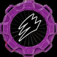 KSZe-Gekiranger Gear (Dark) (Kikai Side)