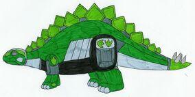 Green Stegozord by MCsaurus.jpg