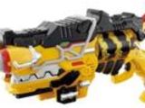Dino Charge Morpher