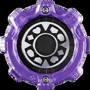 KSZe-Timeranger Gear (Dark) (Kikai Side)