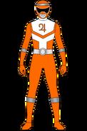 Jupiter Planet Ranger 2