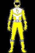 Saturn Planet Ranger 2
