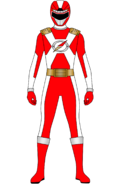 Red Treasure Hunter