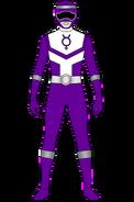 Mercury Planet Ranger 2