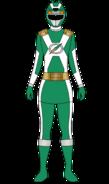 Green Treasure Hunter