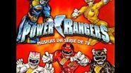 02 - Power Rangers Wild Force Theme (CD Power Rangers)