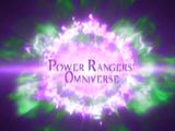 Power Rangers: Omniverse