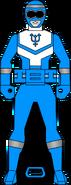 Neptune Planet Ranger Key