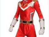 Power Rangers Ultra Steel