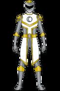 Silver Moon Planet Ranger 2