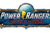 Power Rangers Steel Corps