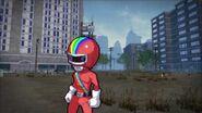 Power Rangers Mythic Rainbow - Episode 01