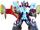Crystal Kingdom Masterzord (Power Rangers Gem Squad)