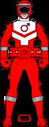 Mars Planet Ranger Key