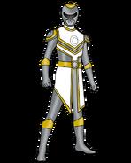 Silver Moon Planet Ranger