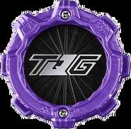 KSZe-ToQger Gear (Dark) (Kikai Side)