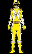 Yellow Treasure Hunter
