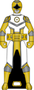 Sun Planet Ranger Key