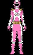 Pink Treasure Hunter