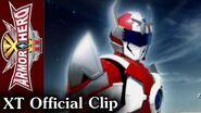 Armor Hero XT Theme Song - Official English Clip HD 公式 - 01