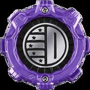 KSZe-Dairanger Gear (Dark) (Kikai Side)