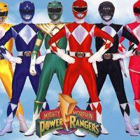 Mighty Morphin Power Rangers Wiki Powerrangersserie Fandom