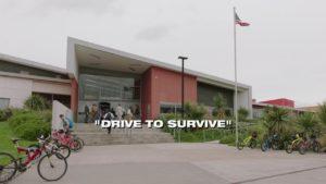 Conducir para sobrevivir
