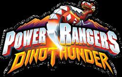 Power Rangers Dino Thunder logo.png