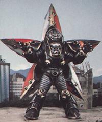Monstruos de Power Rangers: Zeo