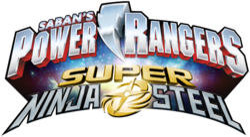 Power Rangers Super Ninja Steel logo.png