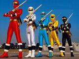 Aquitar Rangers
