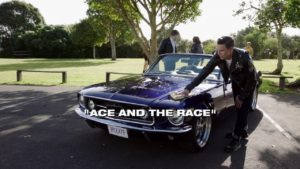 El as y la carrera