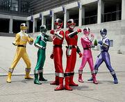 Time Force Rangers.jpg