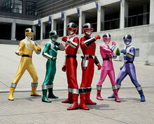 Time Force Rangers.jpg
