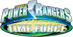 Power Rangers Time Force logo.png