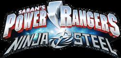 Power Rangers Ninja Steel logo.png