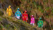 Mystic Rangers in Super Megaforce.jpg