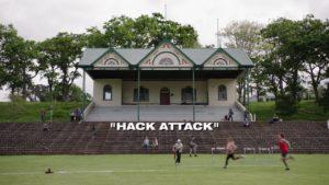 Ataque de hack