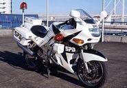 Prspd patrol cycle