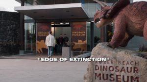 Al filo de la extinción