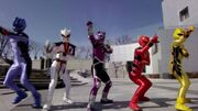 Super Megaforce as Jungle Fury.jpg
