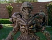Gasha Skull