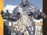 Monstruos de Power Rangers: Fuerza Mistica