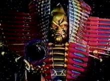 Emperador Dash