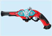 PRSM Super Mega Blaster