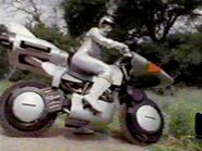 PRIS Silver Cycle (motocileta)