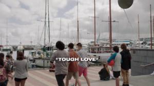 El amor duele (Tough Love)