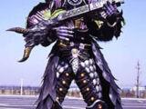 Monstruos de Power Rangers: Dino Trueno