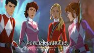 Power Rangers Battle for the Grid - Official Story Mode Trailer