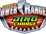 Power Rangers: Dino Charge/Dino Super Charge